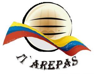 TI'Arepas Logo 320x330